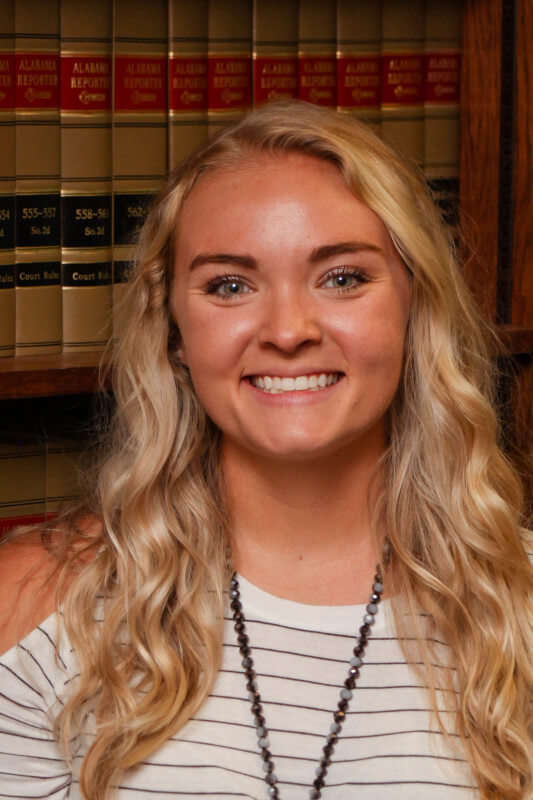 New Victim Service Officer in Cleburne County
